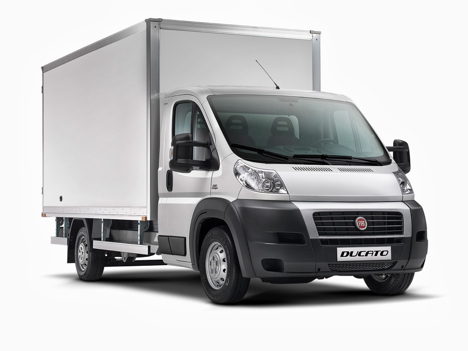 Fiat фургон 1.5 тонны