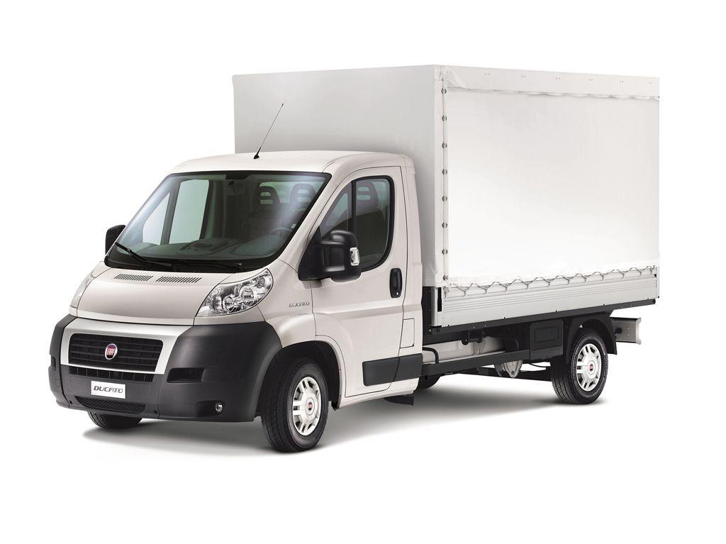 Fiat тент 1.5 тонны