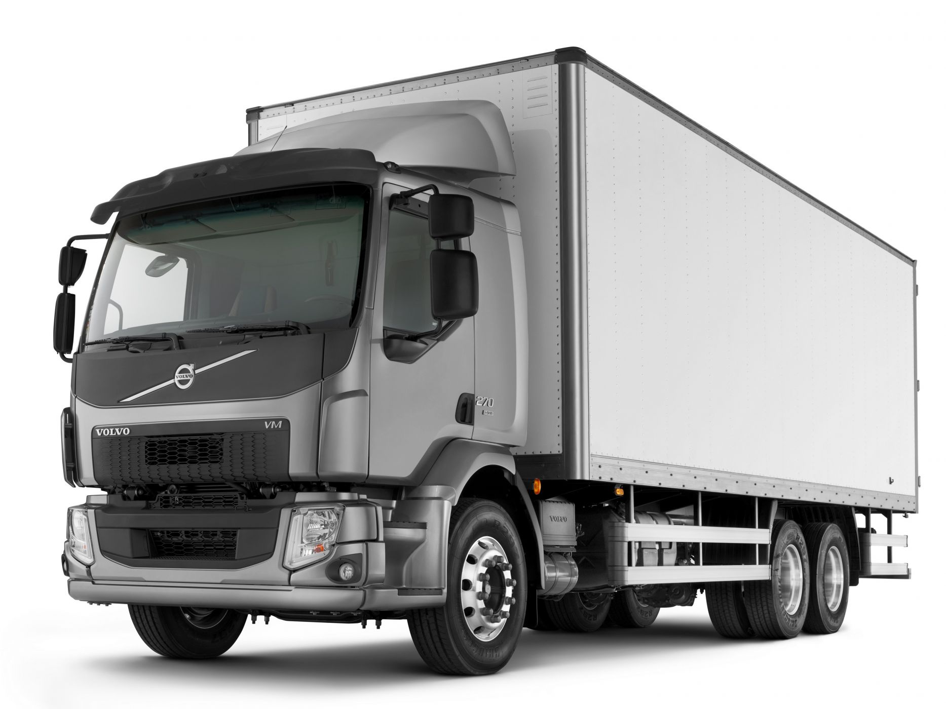 Volvo изотерма 20 тонн